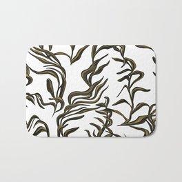 Drifting Seaweed Bath Mat