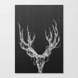 Merndo Canvas Print
