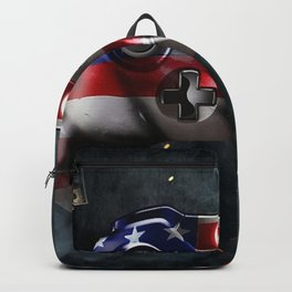 American Play Station Backpack