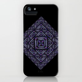 the purls  iPhone Case