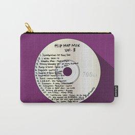 Hip Hop Mix Vol. 3 Carry-All Pouch