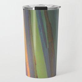 Rainbow Eucalyptus Magic Travel Mug