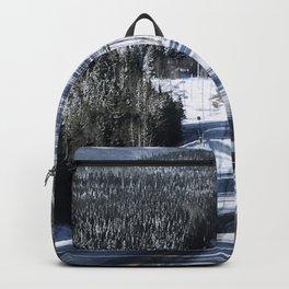 Gaspesie Backpack