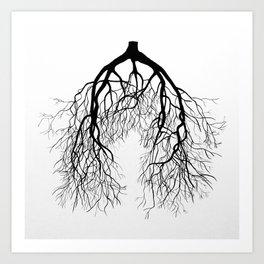 Grow #2 Art Print