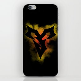 Listen to my story... iPhone Skin