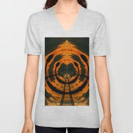 Tunnel Unisex V-Neck