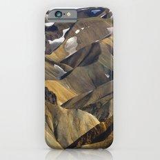 ICELAND II iPhone 6s Slim Case