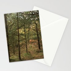 Woods of Memory Stationery Cards