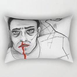 Bernat Rectangular Pillow