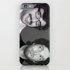 FotC Colors Slim Case iPhone 6s