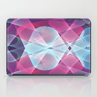 psychedelic iPad Cases featuring Psychedelic by Scar Design