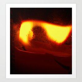 Effervescence Art Print