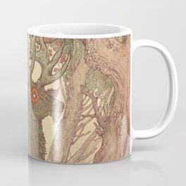Forest Elemental Coffee Mug