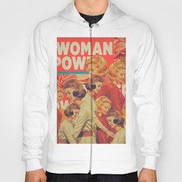 Woman Power Hoody