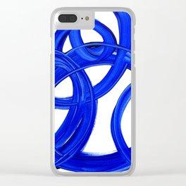 MATiSSE Clear iPhone Case