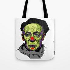 P. Picasso Tote Bag
