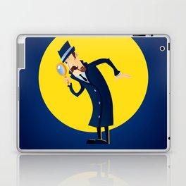 Detective Laptop & iPad Skin
