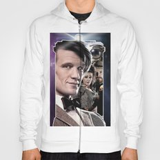Doctor Who -11th Doctor Hoody