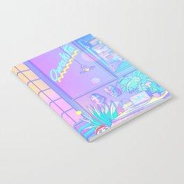 Dream Attack Notebook