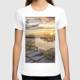 Lanes cove sunset last night 5-20-18 T-shirt