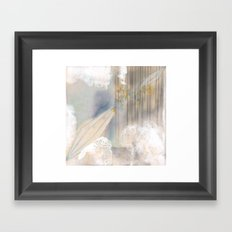 Pennies and Youth (The Sweven Project) Framed Art Print
