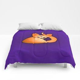 Fenech Fox Comforters