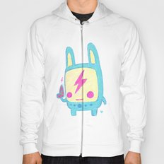 Baby Lemi the Space Wanderer Hoody