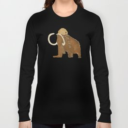 mammoth days  Long Sleeve T-shirt