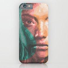 the S girl Slim Case iPhone 6s