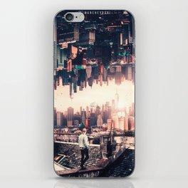 Dream City iPhone Skin