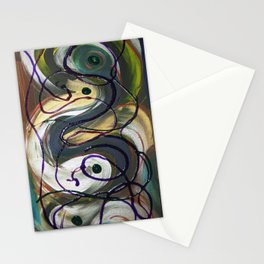 Metallic Day! Stationery Cards
