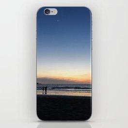 Playa Bonita iPhone Skin
