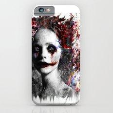 Harley Quinn iPhone 6 Slim Case