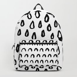 Rainy Day Vibes Backpack