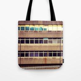 Frontline Bureaucrat Tote Bag