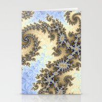 bar Stationery Cards featuring Sand Bar by BohemianBound