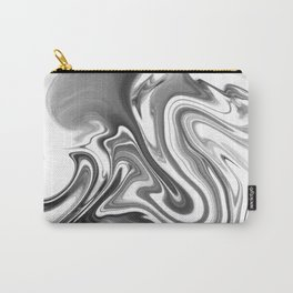 Marbled Wave II Carry-All Pouch