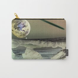 What Will Our Next Planet Look Like? Carry-All Pouch