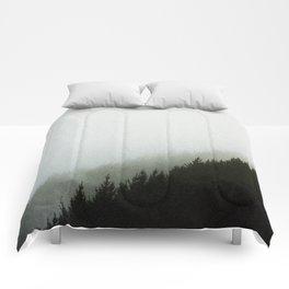 Moonshine Valley Mist Comforters