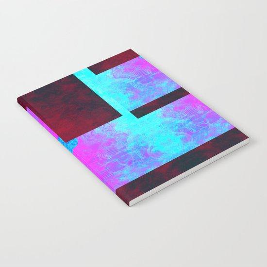 Sybaritic II Notebook