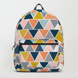 Triangulum Retreat Backpack