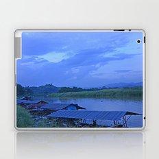 Me Khong River Laptop & iPad Skin