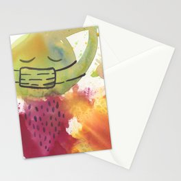muffled Stationery Cards