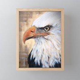 Americas Pride Framed Mini Art Print