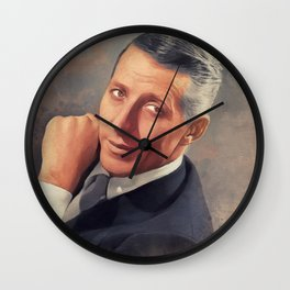 Stan Kenton, Music Legend Wall Clock