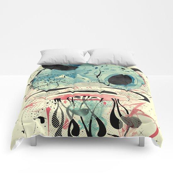 ET Explorer Comforters