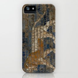Processional Way - Babylon iPhone Case