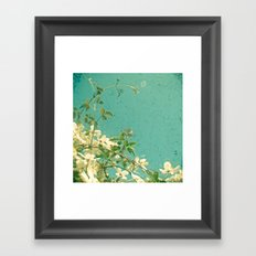 Take a Bow Framed Art Print