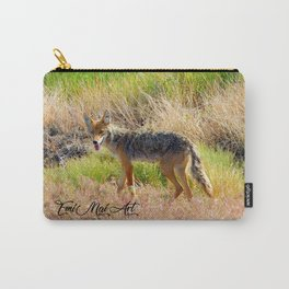Keyote Laughs Carry-All Pouch