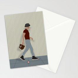 Rude Boy Stationery Cards